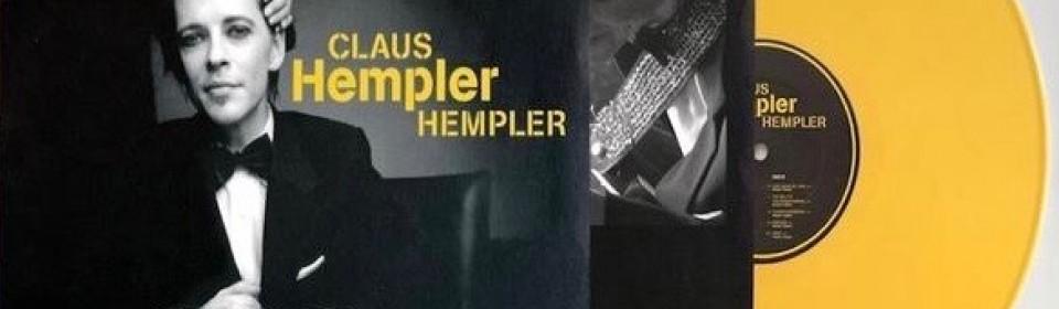 Claus Hempler – Hempler
